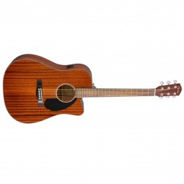 Fender Classic Design Series CD-60SCE Cutaway Dreadnought