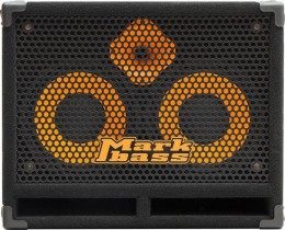 Mark Bass 102HF - 400W External Cabinet, 2x10 , Front Load, LIMITED EDITION