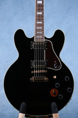 Epiphone B.B King Lucille Signature Hollow Body Electric Guitar w/ Case - Preowned