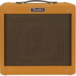 "Fender Pro Junior IV 15W 1 x 10"" Tube Guitar Combo Amp"