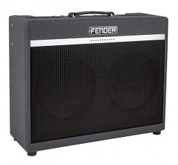 Fender Bassbreaker 18/30W Guitar Combo Amplifier