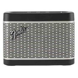 Fender Newport 30W Wireless Bluetooth Portable Speaker - Black