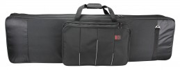 Kaces XPRESS Series Keyboard Porter - 88 Key Slim Keyboard Bag