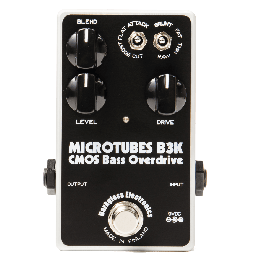 Darkglass Electronics Microtubes B3K Bass Preamp Pedal