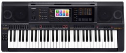 Casio MZ-X300 Music Arranger Keyboard