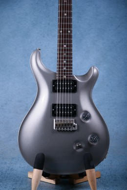 PRS CE 24 2006 Bolt On Silver Pewter Electric Guitar - Preowned