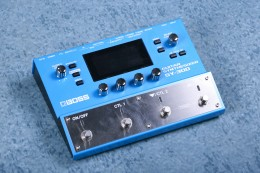 Boss SY-300 Guitar Synthesizer Effects Pedal - Preowned