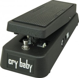 Dunlop Original Crybaby CB-95 Wah Guitar Effects Pedal
