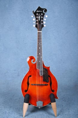 Eastman MD815PGE-HS Mandolin