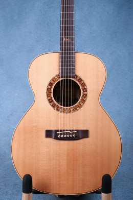 Takamine J Series F470SS NEX All Solid Acoustic Guitar - Preowned