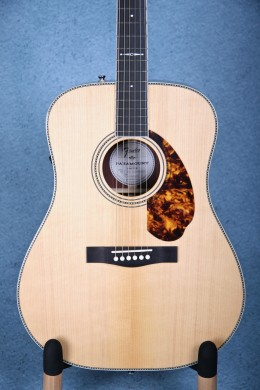Fender Paramount PM-1 Limited Adirondack Dreadnought Acoustic Guitar - 161201252