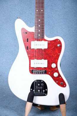 Fender MIJ Traditional '60s Jazzmaster Arctic White - JD17031683