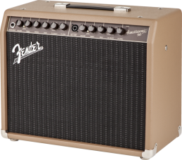 Fender Acoustasonic 90 Acoustic Guitar Amplifier - Front