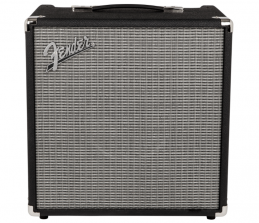 "Fender Rumble 25 1 x 8"" 25-Watt Bass Combo Amp - Front"