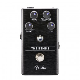Fender The Bends Compressor Pedal
