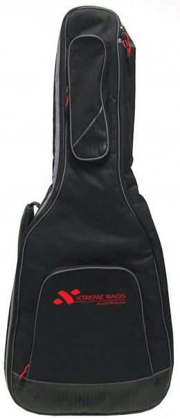 Xtreme TB310B Bass Guitar Gig Bag