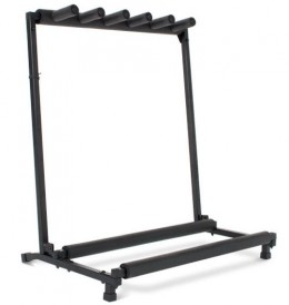 Xtreme GS805 5 Guitar Multi Rack Stand
