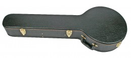 V-Case HC290 5-String Banjo Hard Case
