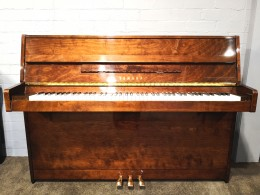 Yamaha C108 Upright Piano Preowned - Y4321693
