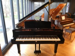 Yamaha C3 Grand Piano Preowned - Y6312187