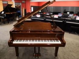 Yamaha C2 Grand Piano Preowned - Y5527313