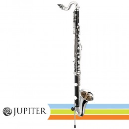 Jupiter Bass Clarinet JBC1000N