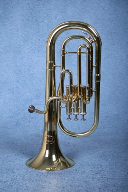 Jupiter JAL-456L Bb Student Series Alto Horn - Preowned - Clearance Model