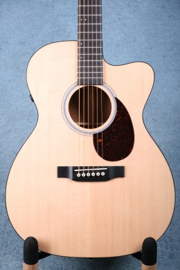 Martin & Co. OMCPA4 Performing Artist Series Acoustic Electric Guitar - 2176641