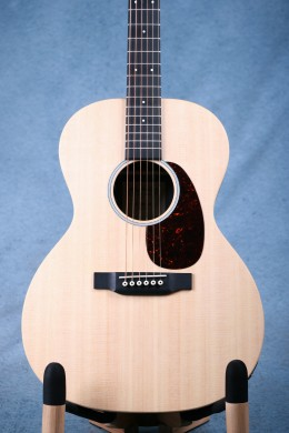 Martin & Co. 00LX1AE Grand Concert Acoustic Electric Guitar - 2177528