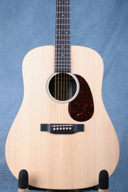 Martin & Co. DX1AE X Series Dreadnought Acoustic/Electric Guitar - 2214417