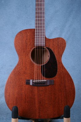 Martin & Co. OMC-15ME Orchestra Acoustic/Electric Guitar - 2224453