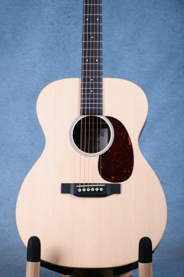 Martin & Co. X Series 00LX1AE Grand Concert Slope Shoulder Acoustic Electric Guitar - 2264330