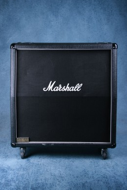 Marshall 1960A 4x12 Angled Guitar Speaker Extension Cabinet 300w - Preowned