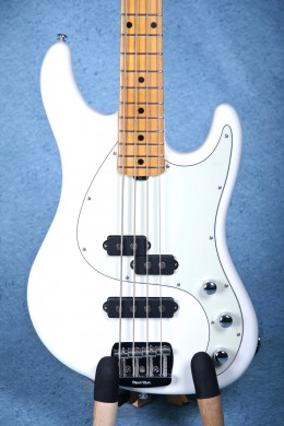 Ernie Ball Music Man Caprice Bass 4 String Electric Bass Guitar - F45138