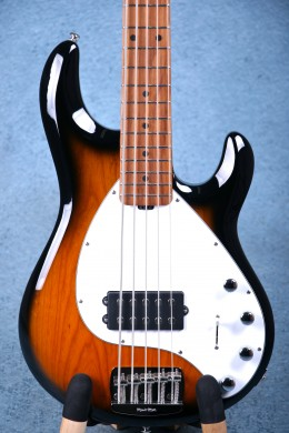 Ernie Ball Music Man SR5 Stingray 5 String Bass Guitar - F76392