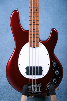 Ernie Ball Musicman Stingray Special 4 String Bass Guitar - F81202