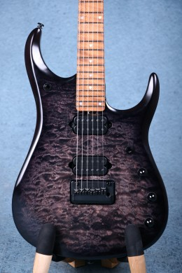 Ernie Ball Music Man John Petrucci JP15 Piezo Quilt Electric Guitar - G87442