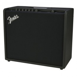 "Fender Mustang GT 100 100W 1x12"" Wi-Fi Enabled Guitar Combo Amp"