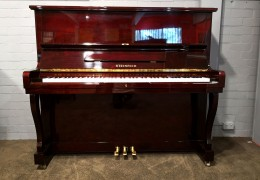 Steinrich A57 Upright Piano Preowned - S45959