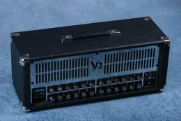 Carvin V3 100w Guitar Amplifier Head - Preowned