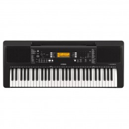 Yamaha PSRE363 61-Key Portable Keyboard