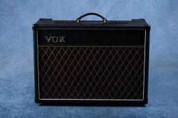 Vox AC15C1 15W Guitar Combo Amplifier - Preowned