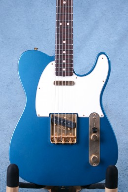 Fender Custom Shop 1964 Telecaster Relic Lake Placid Blue - Preowned