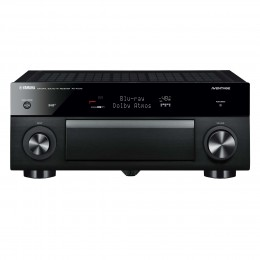Yamaha AVENTAGE RX-A1070 7.2-Channel Home Theater Receiver - Black