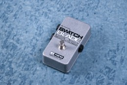 Electro Harmonix Switchblade Nano Passive Channel Selector Pedal - Preowned