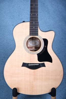 Taylor 316ce Grand Symphony Acoustic Electric Guitar 1110025103