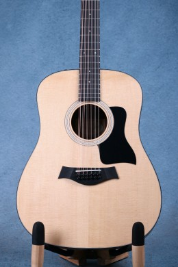 Taylor 150e 12 String Dreadnought Acoustic Electric Guitar - 2103289509