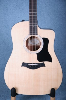 Taylor 110ce Dreadnought Acoustic Electric Guitar - 2110317009