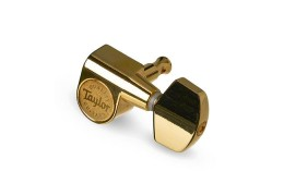 Taylor Guitar Tuners 1:18 - 6-String- Polished Gold