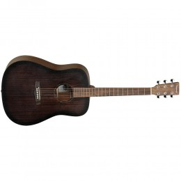 Tanglewood TWCRD Crossroads Dreadnought Acoustic Guitar - Whisky Barrel Burst